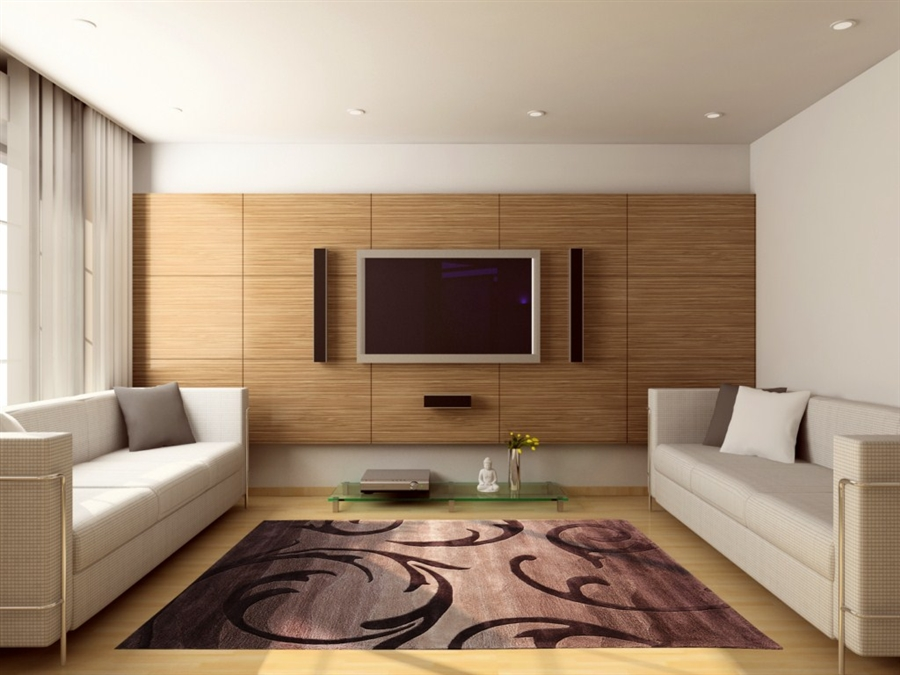 koberec fa 2 brown. Black Bedroom Furniture Sets. Home Design Ideas