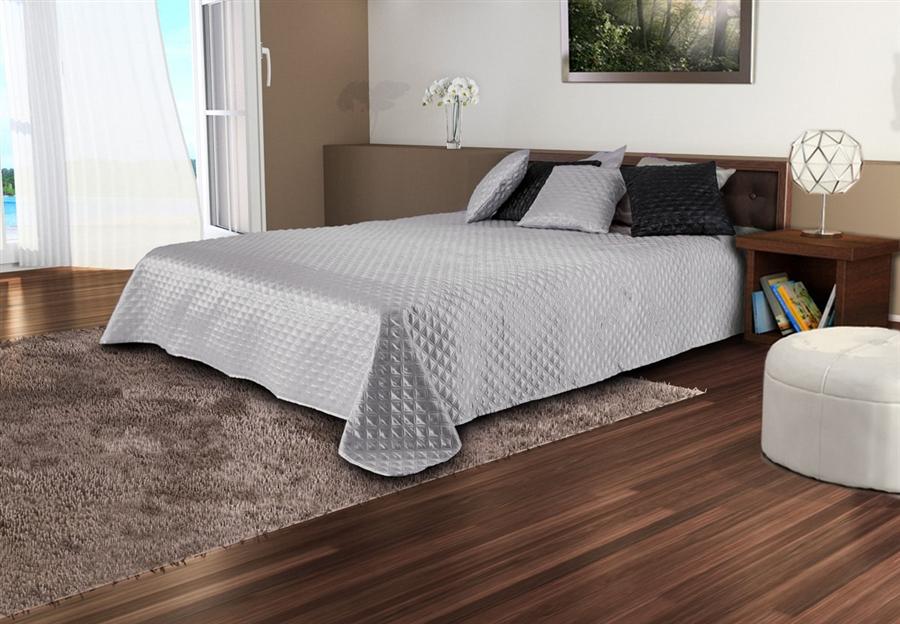5314304216fb8 Prehoz na posteľ OCEĽOVÁ kocka | Rustikálny nábytok - super ceny ...